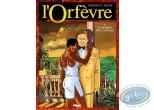 Listed European Comic Books, Orfèvre (L') : l'Orfèvre, La Maison sur la Plage