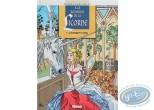 Listed European Comic Books, Recherche de la Licorne (A la) : La Blessure et le Baume