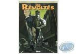 Listed European Comic Books, Révoltés (Les) : Les Révoltés