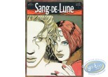 Listed European Comic Books, Sang de Lune : Sang-de-Lune
