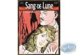 Listed European Comic Books, Sang de Lune : Lise et le boucher (good condition)