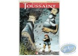 Listed European Comic Books, Souvenirs de Toussaint : Gobe-Mouche (good condition)