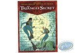 Listed European Comic Books, Triangle Secret (Le) : La Parole perdue