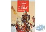 Listed European Comic Books, Vent des Dieux (Le) : L'Homme Oublie (very good condition)