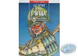 Listed European Comic Books, Vent des Dieux (Le) : La Balade de Mizu (very good condition)