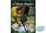 Listed European Comic Books, Voleurs d'Empires (Les) : Fleurs de Peau
