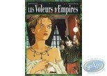 Listed European Comic Books, Voleurs d'Empires (Les) : Un Sale Metier