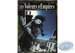 Listed European Comic Books, Voleurs d'Empires (Les) : Frappe-misere