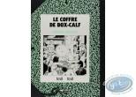 Limited First Edition, Cargo : Le coffre de Box-Calf