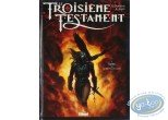 Listed European Comic Books, Troisième Testament (Le) : Comic book, Alice, Le Troisieme Testament volume 1 : Marc (nearly good condition)