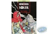 Listed European Comic Books, Héritiers du Soleil (Les) : Noir l'amour