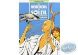 Listed European Comic Books, Héritiers du Soleil (Les) : La princesse endormie