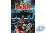 Listed European Comic Books, Dans l'Ombre du Soleil : Mantell (very good condition)