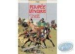 Listed European Comic Books, Poupée d'Ivoire : Poupée d'Ivoire, La griffe de bronze