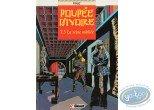 Listed European Comic Books, Poupée d'Ivoire : La reine oubliée