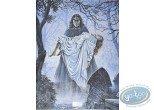 Listed European Comic Books, Prince de la Nuit (Le) : Le Chasseur (+ jacket)