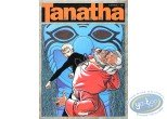 Listed European Comic Books, Tanatha : Acte 3 (very good condition)