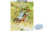Listed European Comic Books, Tours de Bois-Maury (Les) : Olivier (good condition)