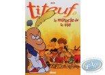 Listed European Comic Books, Titeuf : Le Miracle de la Vie (good condition)