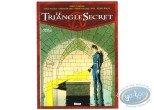 Listed European Comic Books, Triangle Secret (Le) : L'Imposteur