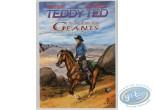 Reduced price European comic books, Teddy Ted : Le combat des géants