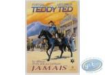 Reduced price European comic books, Teddy Ted : Le village d'où nul ne revient jamais