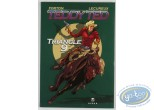 Reduced price European comic books, Teddy Ted : Le triangle