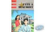 Reduced price European comic books, Frenchy : L'été à Beaumont