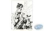 Bookplate Offset, Geste des Chevaliers Dragons (La) : Fight