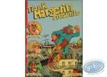 Reduced price European comic books, Frank Margerin présente