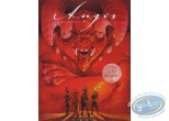 Reduced price European comic books, Anges : Tome 3