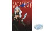 Used European Comic Books, Astéroïde Hurlant : Collectif, Astéroïde hurlant