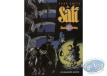 Used European Comic Books, Basil et Victoria : Basil et Victoria, Sâti