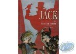 Reduced price European comic books, Basil et Victoria : Basil et Victoria, Jack