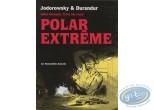 Reduced price European comic books, Gilles Hames, Privé (de Tout) : Polar Extrême