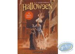 Reduced price European comic books, Halloween : Halloween