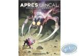 Used European Comic Books, Après l'Incal : Le Nouveau rêve