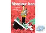 Listed European Comic Books, Monsieur Jean : Les femmes et les enfants d'abord