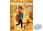 Listed European Comic Books, Monsieur Jean : Vivons heureux sans en avoir l'air