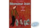 Reduced price European comic books, Monsieur Jean : Comme s'il en pleuvait