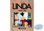 Adult European Comic Books, Linda Aime l'Art : Linda aime l'Art