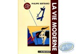Adult European Comic Books, Linda Aime l'Art : La vie Moderne