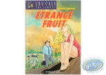 Reduced price European comic books, Lou Cale : Etrange fruit