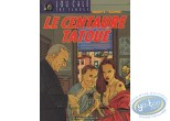 Used European Comic Books, Lou Cale : Le Centaure Tatoué