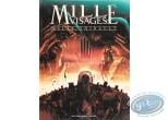 Reduced price European comic books, Mille Visages : Celui qui n'est pas né