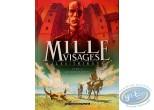 Reduced price European comic books, Mille Visages : London/Dakota
