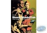 Reduced price European comic books, Miss : Bloody Manhattan