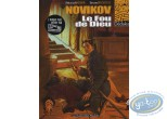 Reduced price European comic books, Novikov : T1 - Le Fou de Dieu