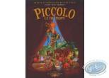Reduced price European comic books, Piccolo : Le fou triste