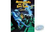 Reduced price European comic books, Rencontre du 3ème Sale Type : Rencontre du 3ème sale type